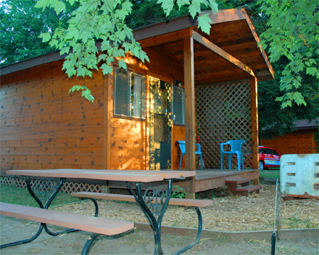 Northland Outfitters - Upper Peninsula Cabin Rentals