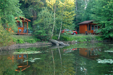 rentals picture michigan cabin com in rentmichigancabins vacation cabins cottages crockers and crockerkeeper